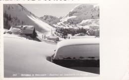 Skihütten In Oberzauch - Zauchtal Bei Altenmarkt Im Pongau (2001) * 14. 4. 1961 - Altenmarkt Im Pongau