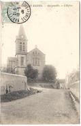 GARGENVILLE - L'Eglise - Gargenville