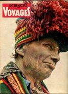 Sciences Et Voyages, Mars 1956, N° 147