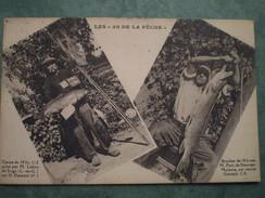 SEIGY  -  Carpe De 19liv.1/2 Prise Par Mr LEBON - Francia