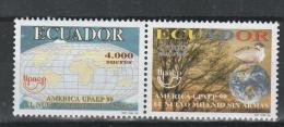 ECUADOR   1999   **   MNH    UPAEP - Equateur