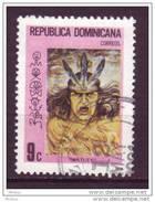 République Dominicaine, Republica Dominicana, Indiens D´Amérique, Amérindien, Amerindian, Plum, Pluck, Art Rupestre