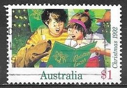 1992 $1 Christmas, Used