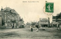 DORNES - France