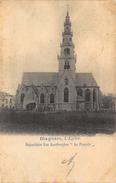 Diegem   L'eglise Kerk     A 5371 - Diegem