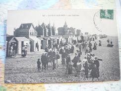 Les Cabines - Cayeux Sur Mer