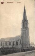 Bixschoote Bikschote   De Kerk L'eglise  Langemark - Poelkapelle       A 5380 - Langemark-Poelkapelle