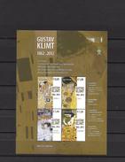 Saint-Marin - Peintures - Klimt