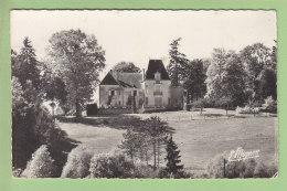BUSSIERES LES BELMONT  : Le Château. 2 Scans. Edition Mignon, Format CPA - Altri Comuni