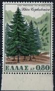 PIA - GRECIA  - 1970  : Protezione Della Natura   - (Yv 1027-30)