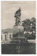 88 - Remiremont         Monument De 1870 - Remiremont