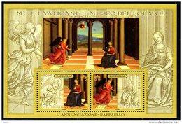 Vatican 1389/90 Musée Du Louvres