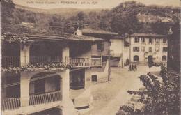 CPA ROASCHIA. (Italie)   Valle Gesso (Cuneo). ...E082 - Italia
