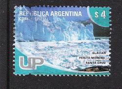 Argentina  -  2005. Glaciar Perito Moreno. Santa Cruz - Preservare Le Regioni Polari E Ghiacciai