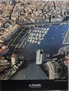 France Ports Havens Haven Port La Rochelle - Géographie