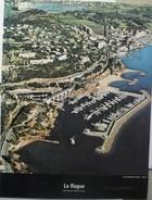 France Ports Havens Haven Port La Rague - Géographie