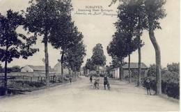 Schaffen Diest Steenweg Diest-Beringen 1921 - Diest