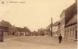 Galmaerden Galmaarden Marktplaats