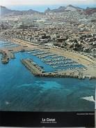 France Ports Havens Haven Port La Ciotat - Géographie