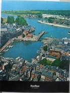 France Ports Havens Haven Port Honfleur - Géographie