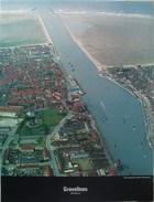 France Ports Havens Haven Port Gravelines - Géographie