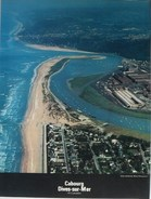 France Ports Havens Haven Port Cabourg Dives-sur-Mer - Géographie