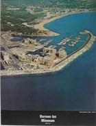 France Ports Havens Haven Port Bormes-les-Mimosas - Géographie