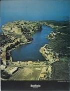 France Ports Havens Haven Port Bonifacio - Géographie