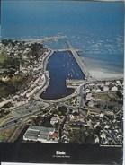 France Ports Havens Haven Port Binic - Géographie