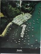 France Ports Havens Haven Port Bénodet - Géographie