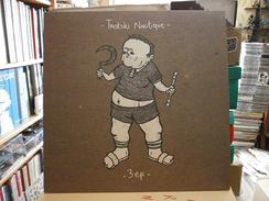 TROTSKI NAUTIQUE - 3 EP - LP + CD - Synthé Pop Punk - Punk
