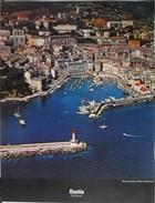 France Ports Havens Haven Port Bastia - Géographie