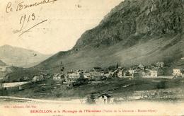 REMOLLON - Andere Gemeenten