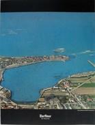 France Ports Havens Haven Port Barfleur - Géographie
