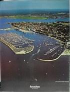 France Ports Havens Haven Port Arcachon - Géographie