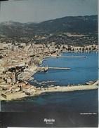 France Ports Havens Haven Port Ajaccio - Géographie