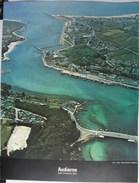 France Ports Havens Haven Port Audierne - Géographie