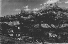 CORDON /    LOT 1672 - Autres Communes