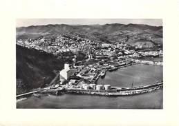 Afrique -Algérie  (Skikda)  PHILIPPEVILLE Vue Générale Du Port  ( - Editions Jomone N°26 H)*PRIX FIXE - Skikda (Philippeville)