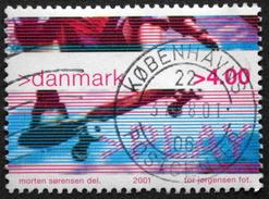 Denmark 2001 MiNr.1281 Jugendkultur Youth Culture  ( Lot  D 745)