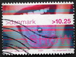 Denmark 2001 MiNr.1284 Jugendkultur Youth Culture  ( Lot  D 746)