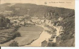LA ROCHE EN ARDENNE  Panorama