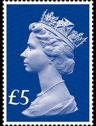 Groot-Brittannië / Great Britain - Postfris/MNH - Koningin Elizabeth 2017 NEW! - Ongebruikt