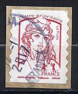 Autoadhésif  No.  1214 0b - Adhesive Stamps
