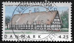 Denmark 2005 . MiNr.1390 Wohngebäude (IV) / Beboelsesejendomme (IV) ( Lot D 758)