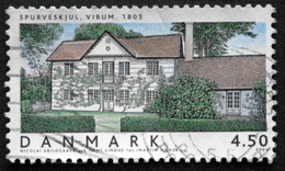 Denmark 2004 MiNr.1361  (O) ( Lot  D 759 )