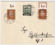 Nr. 410, OR, Verschiedene  , #6381 - Deutschland