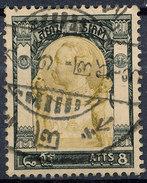 Stamp  THAILAND,SIAM 1905 8a Scott#100 Lot#25 - Siam