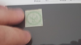 LOT 342866 TIMBRE DE COLONIE GENERALE NEUF* N°2 VALEUR 27 EUROS