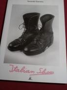 """""""Italian Shoes"""" De Fernando Guerreiro (édition Vendaval) -livre En Portugais -dédicacé - Livres, BD, Revues"""